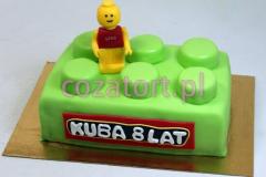 klocek-lego
